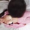 媚薬の新薬の治験で電流を流してオーガズムに達する女たち